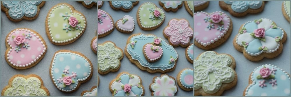Cookie Class – Fully Booked