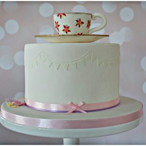 Cake Decorating Courses Hampshire