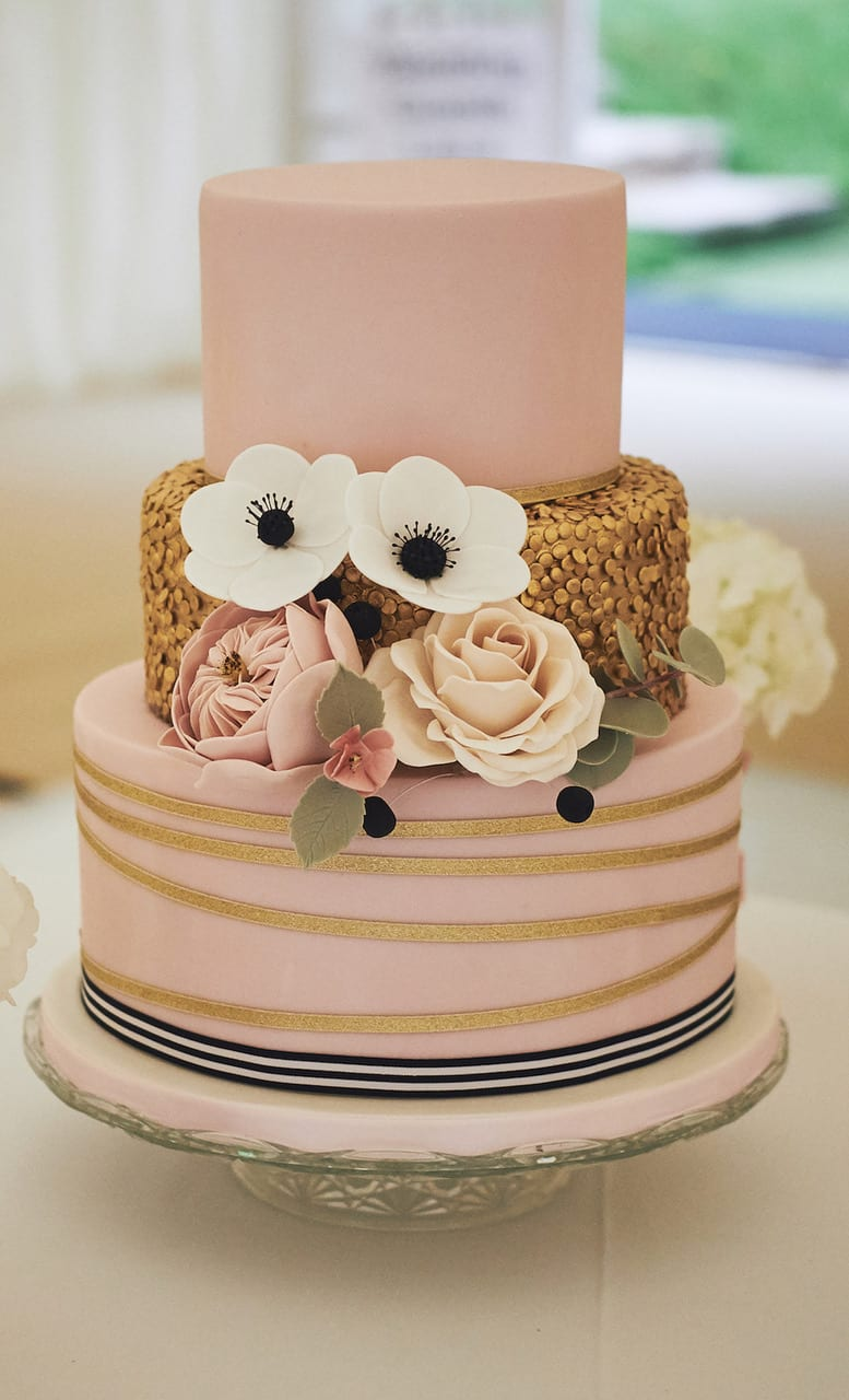 wedding cake classes sequins and flowers wedding cake class the cake college 22204